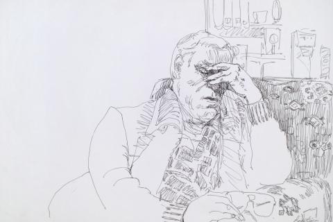 Figure Studies as Portraits