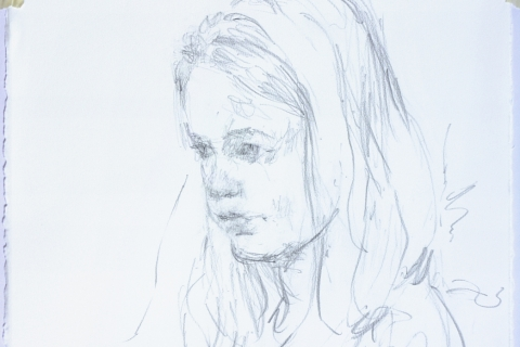 Figure Drawing - Portraits