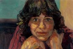 Marge Portrait